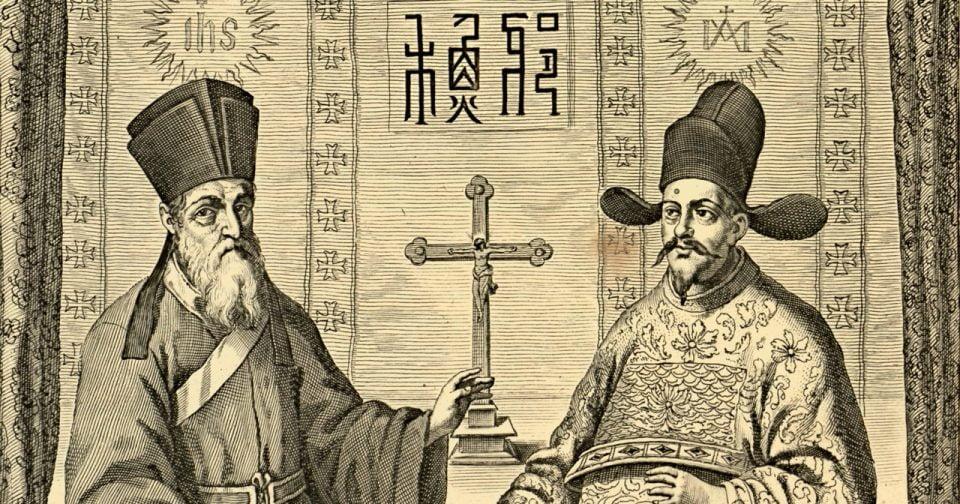 Các Giêsu hữu đã khám phá cách trị bệnh sốt rét và cứu chữa Hoàng đế Nhật Bản