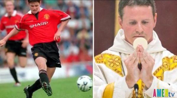 cau thu 600x332 - Từ cầu thủ bóng đá giải Ngoại hạng Anh trở thành Tu sĩ Linh mục Dòng Đaminh