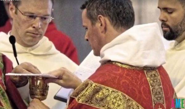 cau thu3 600x355 - Từ cầu thủ bóng đá giải Ngoại hạng Anh trở thành Tu sĩ Linh mục Dòng Đaminh