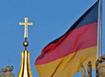 duc - Hiện tượng xin ra khỏi Giáo Hội tại Đức