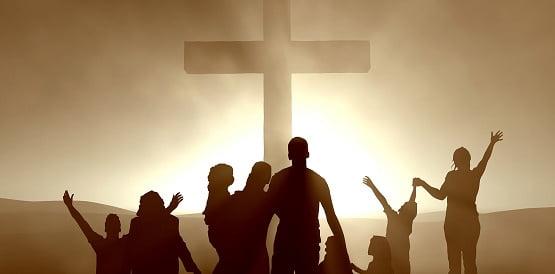 gia dinh3 - Vai Trò Của Cha Mẹ Trong Việc Giáo Dục Đức Tin Trong Gia Đình Kitô Giáo