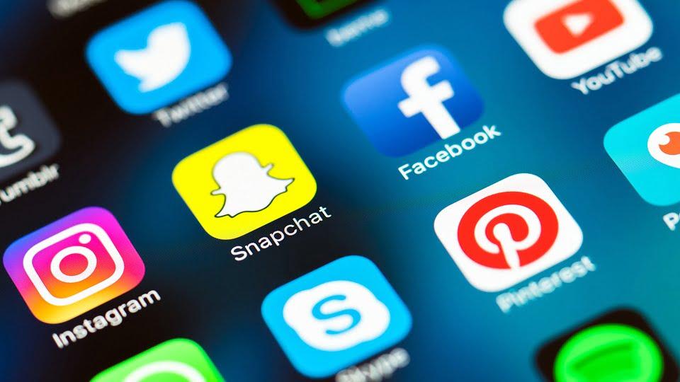 kito huu va mang xa hoi - Kitô hữu và mạng xã hội