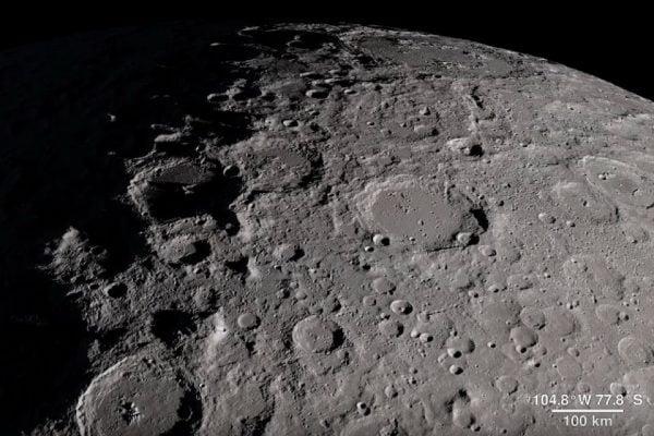 Đức Phanxicô nhắc về 50 năm ngày con người lên Mặt Trăng