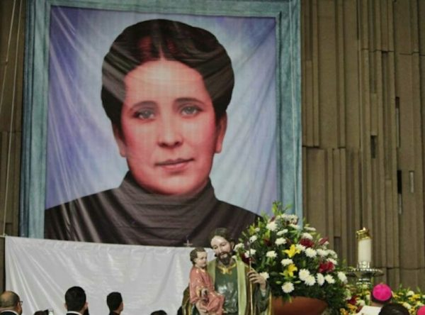 mariaconcepcioncabrera 600x444 - Cuộc đời của Á thánh María Concepción Cabrera, mẫu gương cho phụ nữ Công giáo
