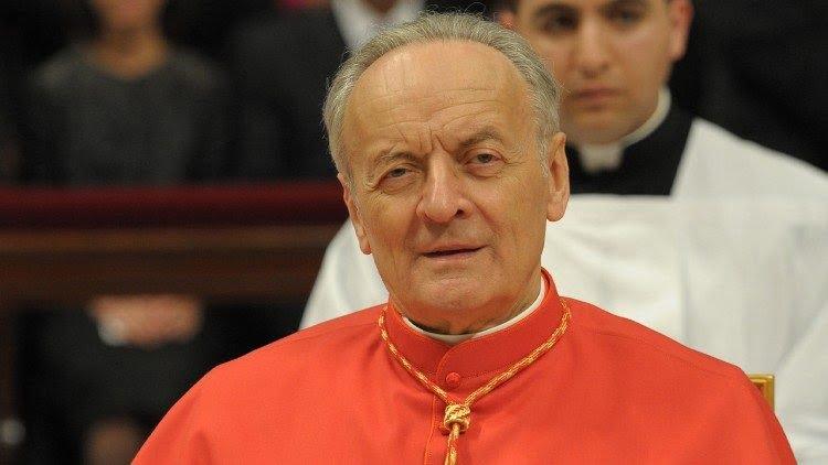 sardi - Đức Hồng y Paolo Sardi về với Chúa