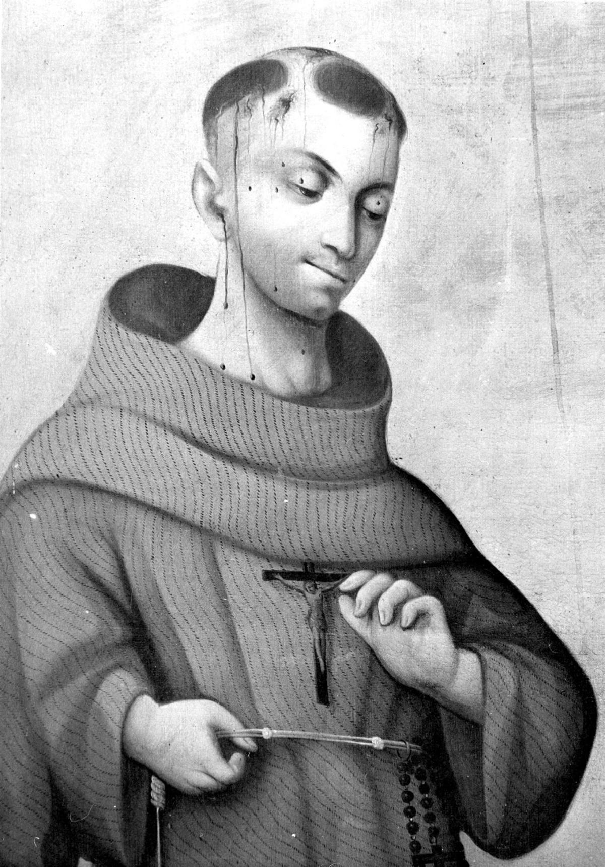 Tôi Tớ Thiên Chúa Phanxicô Garcés và Các Bạn