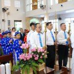 16082019 083838 150x150 - Giáo xứ Tân Việt: Bổn mạng giáo họ Mông Triệu