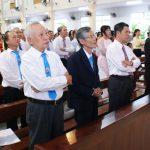 16082019 084622 3 150x150 - Giáo xứ Tân Việt: Bổn mạng giáo họ Mông Triệu