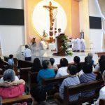 16082019 084622 5 150x150 - Giáo xứ Tân Việt: Bổn mạng giáo họ Mông Triệu