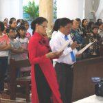 16082019 084622 6 150x150 - Giáo xứ Tân Việt: Bổn mạng giáo họ Mông Triệu