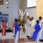 16082019 084622 7 150x150 - Giáo xứ Tân Việt: Bổn mạng giáo họ Mông Triệu