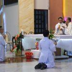 16082019 084622 8 150x150 - Giáo xứ Tân Việt: Bổn mạng giáo họ Mông Triệu