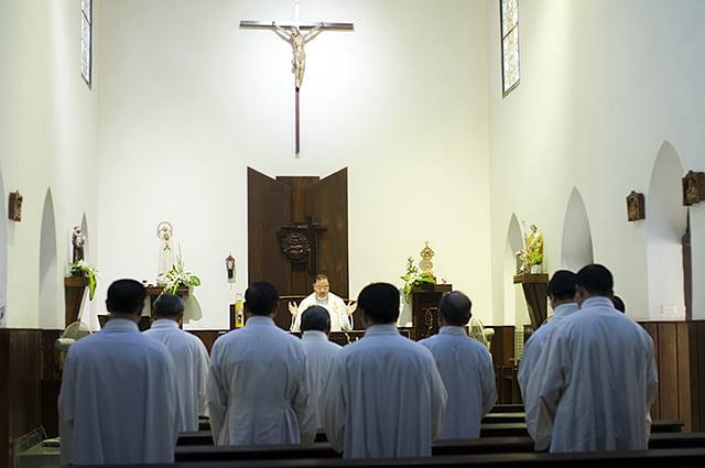 16100 ban tu van - Tổng Giám mục Hà Nội: Ban tư vấn tuyên xưng đức tin