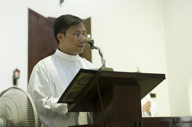 16100 ban tu van 1 - Tổng Giám mục Hà Nội: Ban tư vấn tuyên xưng đức tin