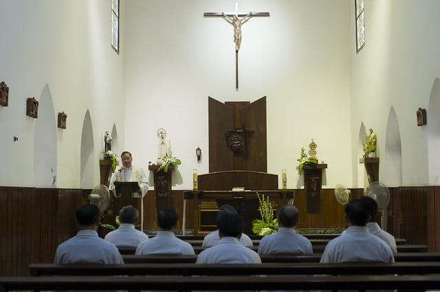 16100 ban tu van 2 - Tổng Giám mục Hà Nội: Ban tư vấn tuyên xưng đức tin