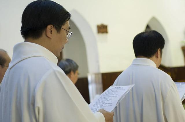 16100 ban tu van 3 - Tổng Giám mục Hà Nội: Ban tư vấn tuyên xưng đức tin