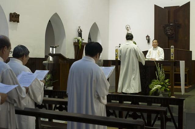 16100 ban tu van 5 - Tổng Giám mục Hà Nội: Ban tư vấn tuyên xưng đức tin