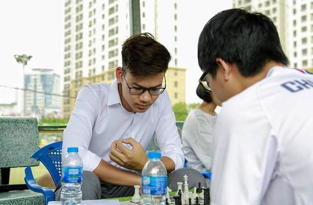 16101 the thao 12 - Hội SVCG TGP Hà Nội: Khai mạc Đại hội Thể dục Thể Thao lần thứ 5-2019