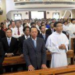 17082019 222647 3 150x150 - Tân linh mục Martin Đỗ Nguyễn Xuân Tiên dâng lễ tạ ơn