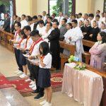 17082019 222647 7 150x150 - Tân linh mục Martin Đỗ Nguyễn Xuân Tiên dâng lễ tạ ơn