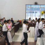24082019 081505 2 150x150 - Giáo xứ Tân Việt: Bổn mạng Gia đình Tận Hiến