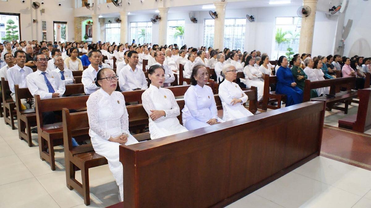 24082019 081505 4 - Giáo xứ Tân Việt: Bổn mạng Gia đình Tận Hiến