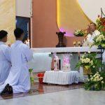 24082019 081505 6 150x150 - Giáo xứ Tân Việt: Bổn mạng Gia đình Tận Hiến