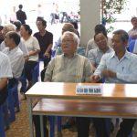 27082019 084024 1 150x150 - Giáo xứ Tân Việt: Bầu Ban thường vụ Hội đồng Mục vụ