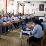27082019 084024 2 150x150 - Giáo xứ Tân Việt: Bầu Ban thường vụ Hội đồng Mục vụ