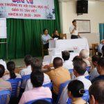 27082019 084024 3 150x150 - Giáo xứ Tân Việt: Bầu Ban thường vụ Hội đồng Mục vụ