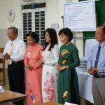 27082019 084024 4 150x150 - Giáo xứ Tân Việt: Bầu Ban thường vụ Hội đồng Mục vụ