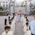 27082019 151428 2 150x150 - Giáo xứ Phú Bình: Mừng bổn mạng hội Các Bà Mẹ Công Giáo