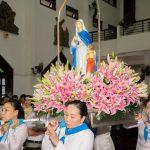 27082019 151428 3 150x150 - Giáo xứ Phú Bình: Mừng bổn mạng hội Các Bà Mẹ Công Giáo