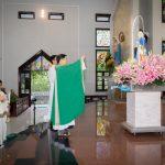 27082019 151428 4 150x150 - Giáo xứ Phú Bình: Mừng bổn mạng hội Các Bà Mẹ Công Giáo