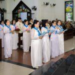 27082019 151428 6 150x150 - Giáo xứ Phú Bình: Mừng bổn mạng hội Các Bà Mẹ Công Giáo