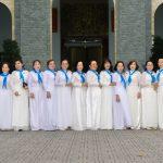 27082019 151428 8 150x150 - Giáo xứ Phú Bình: Mừng bổn mạng hội Các Bà Mẹ Công Giáo
