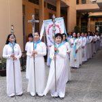 28082019 145645 1 150x150 - Hội Các Bà Mẹ Công Giáo giáo xứ Tân Chí Linh mừng bổn mạng