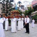28082019 145645 2 150x150 - Hội Các Bà Mẹ Công Giáo giáo xứ Tân Chí Linh mừng bổn mạng