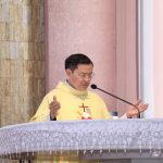 28082019 145645 4 150x150 - Hội Các Bà Mẹ Công Giáo giáo xứ Tân Chí Linh mừng bổn mạng