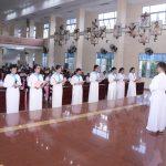28082019 145645 6 150x150 - Hội Các Bà Mẹ Công Giáo giáo xứ Tân Chí Linh mừng bổn mạng