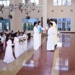 28082019 145645 7 150x150 - Hội Các Bà Mẹ Công Giáo giáo xứ Tân Chí Linh mừng bổn mạng