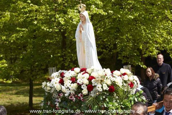 6dtvuss - Đức Mẹ có chết trước khi được hồn xác lên trời không?