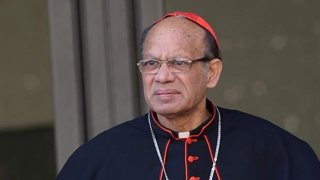 dhy oswald gracias 2 - Giáo hội Công giáo Ấn Độ cộng tác với chính phủ trợ giúp các nạn nhân thiên tai