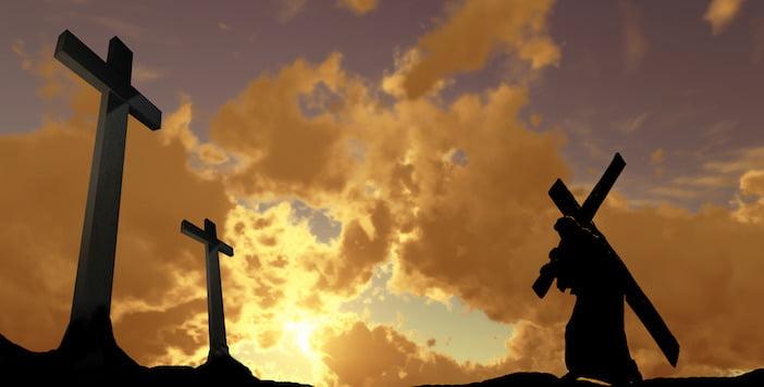 di theo chua - Đi theo Chúa