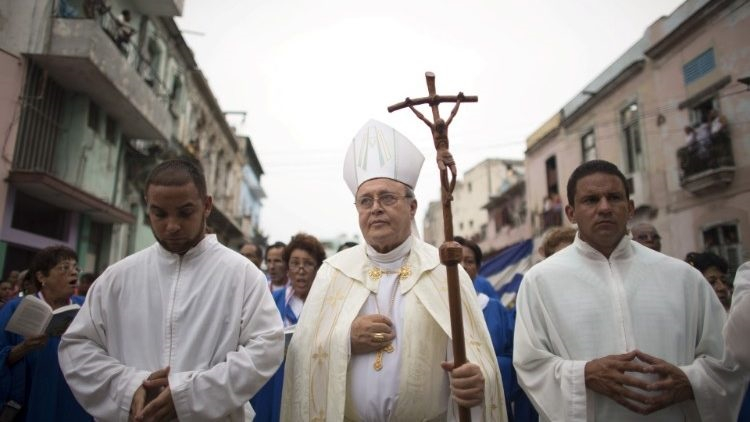 duc hong y ortega 750x422 - Đức Hồng y Ortega về với Chúa