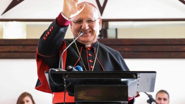 duc thuong phu sako - Thượng HĐGM Công giáo Can-đê kết thúc với 5 khuyến nghị