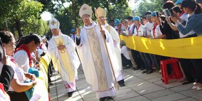 jve2doz - Gia Đình Công Giáo Độc Đáo Nhất Việt Nam