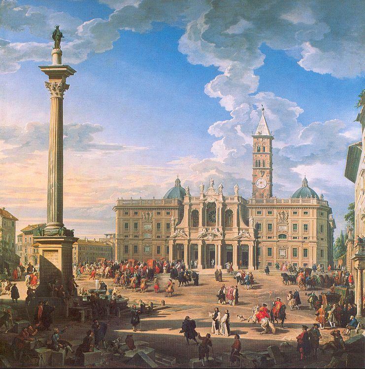 le cung hien den tho duc ba maria - Lễ cung hiến Đền thờ Đức bà Maria