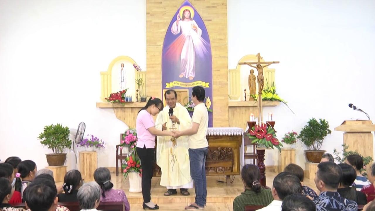 maxresdefault - Cha Giuse Trần Đình Long - Người Mục Tử Đầy Mùi Chiên