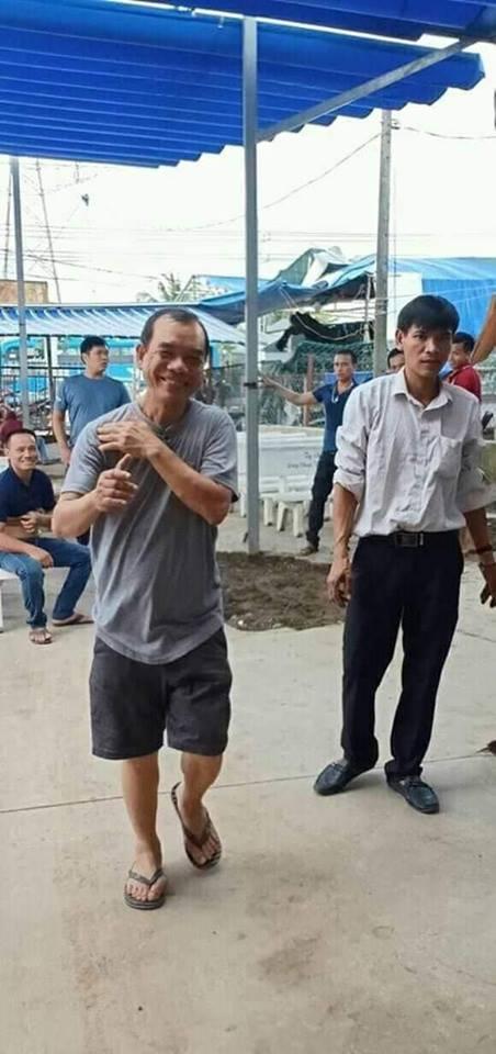 my5yqav - Cha Giuse Trần Đình Long - Người Mục Tử Đầy Mùi Chiên